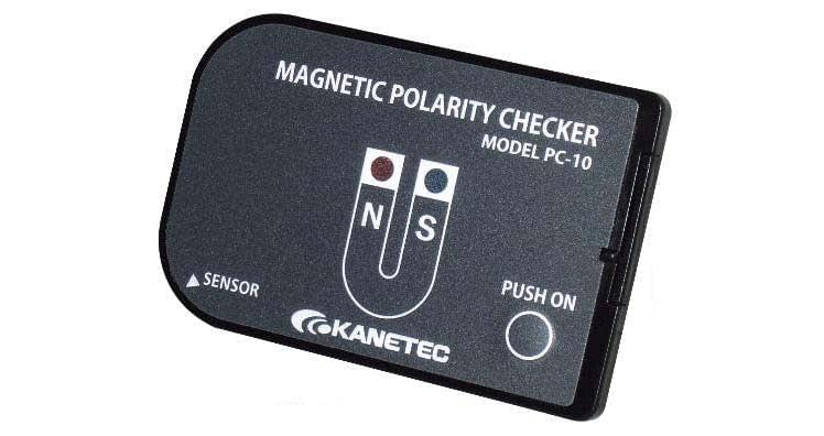 PC MAGNETIC POLARITY CHECKER